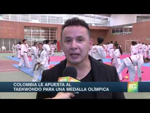 Así vamos para Río 2016: taekwondo
