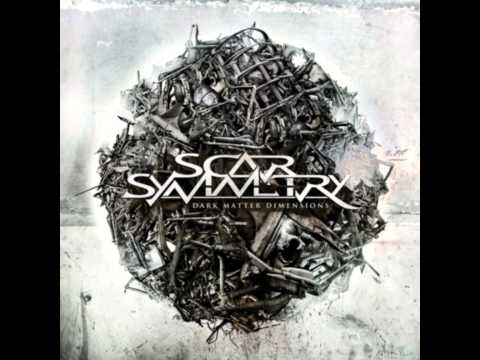 Scar Symmetry - Sculptor Void