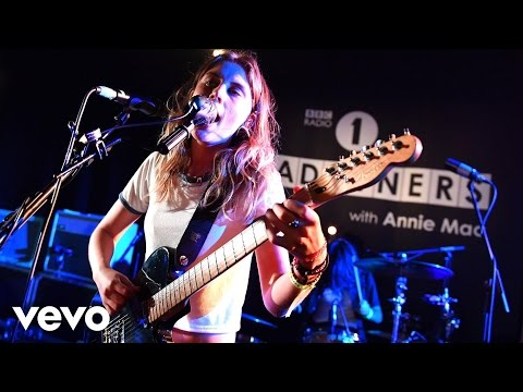 Wolf Alice You're A Germ rock music videos 2016