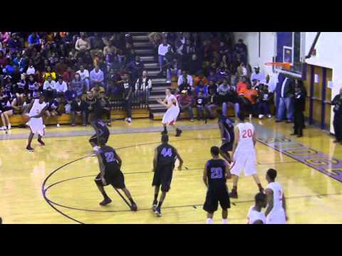 Jordan Adams- Oak Hill Academy C/O 2012