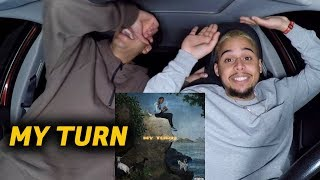 LIL BABY - MY TURN | ALBUM REACTION REVIEW