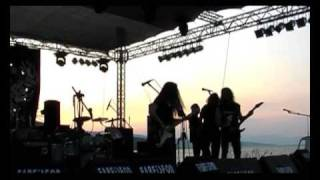 Forgotten - Battle In Twilight (Zephyr Rock Fest