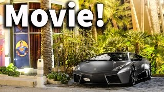 Movie - My Week in Monaco!