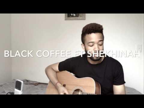 Your Eyes - Black Coffee ft Shekhinah ( Acoustic Cover )