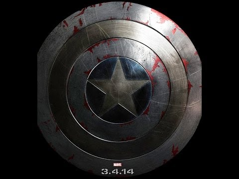 Captain America: The Winter Soldier | Trailer #2 Music -