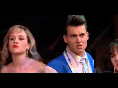 Cry Baby Deleted Scene
