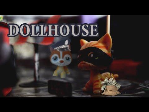 LPS: Кукольный дом серия 12