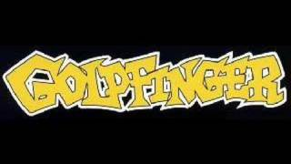 Watch Goldfinger Spokesman video