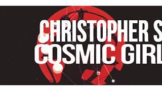 Christopher S - Cosmic Girl (Club ShakerZ Bootleg 2k18)