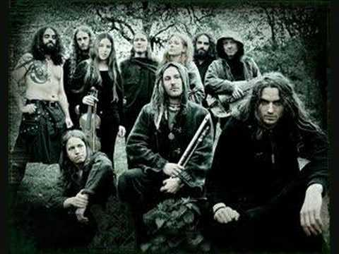 Eluveitie - The Dance Of Victory
