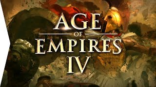 Age of Empires IV ► Announced & Details | Definitive Edition Release Date & Price!