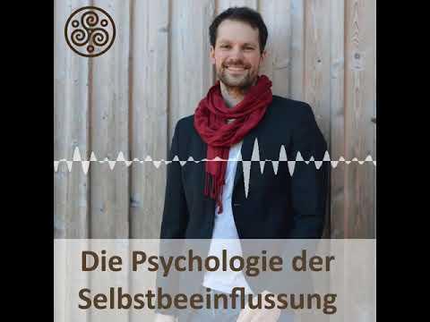 Negatives umwandeln - Sprachmagie (#140) - Die Psychologie der Selbstbeeinflussung