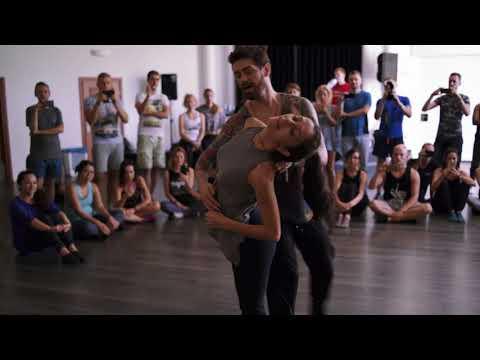 Anderson + Brenda  - Bachaturo Dance Holidays 2018  - Demo 2