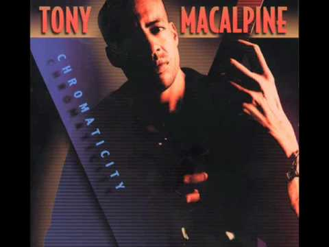 Tony MacAlpine - Isis