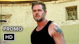 "The Last Ship Season 4 ""Trouble"" Promo (HD)"