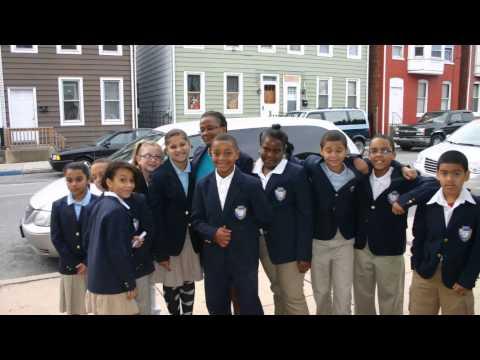 Lincoln Charter School Ambassadors 2013-2014