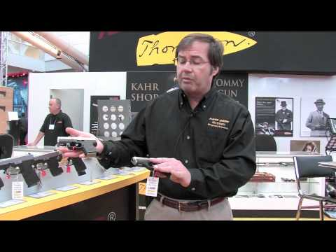 Kahr Arms CM9 Pistol