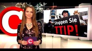 TTIP: Merkels Maulkorb-Erlass – Redeverbot zum Freihandel mit USA (TTIP)