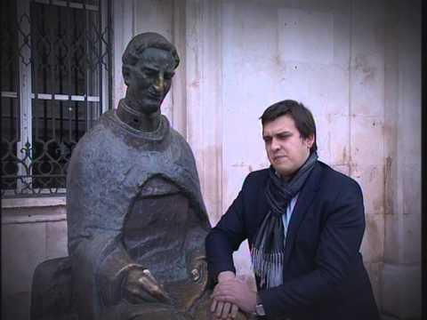 """TRAGOM STARINE """"Poklade u starom Dubrovniku"""""""