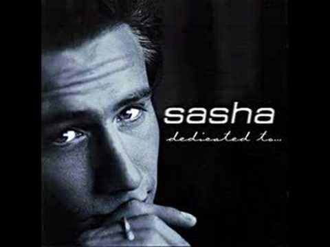 Sasha - I