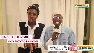BASS THIOUNGUE BOROME NO MOYTO SA NONE : QUE DU BONHEUR