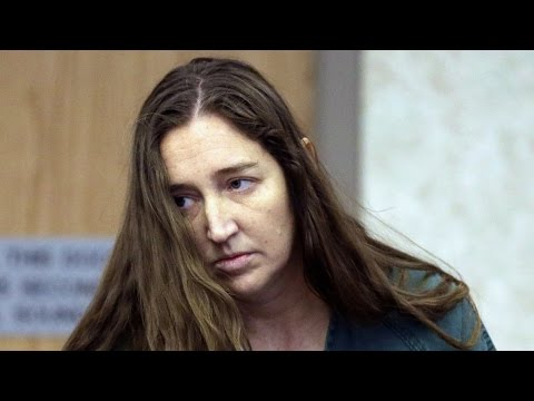 Megan Huntsman Kills Her Babies and Boxes Them In Garage