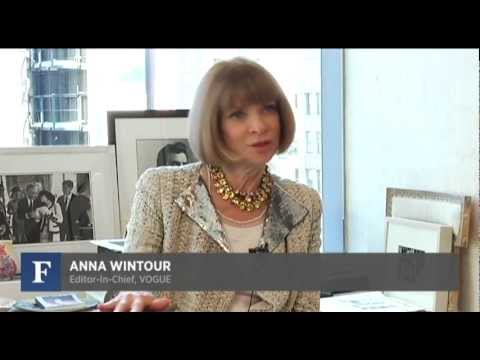Anna Wintour s Big Night