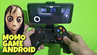 MOMO GAME with Gamepad Android Gameplay HD