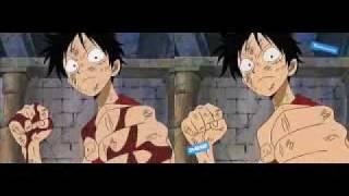 One Piece censoring comparison