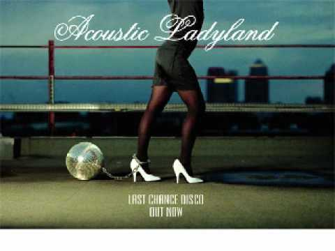 Acoustic Ladyland - Remember