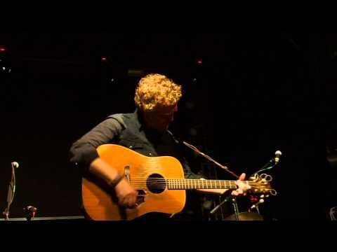 Glen Hansard -- Say It to Me Now (07.11.13, Москва Hall)