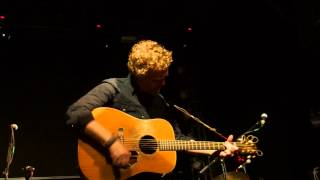 Glen Hansard -- Say It to Me Now (07.11.13, Москва Hall)