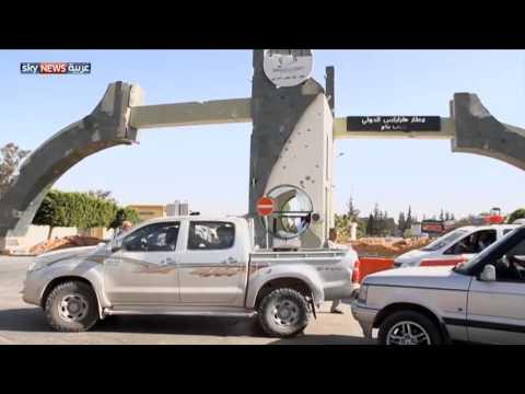 الجيش الليبي يواصل عملياته صوب طرابلس