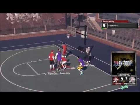 Alley Oop 2k15 2k15 my Park Alley Oops