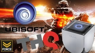 The Force Feed - Ubisoft Ponders THQ Assets, BF3 End Game, Ouya Dev Kits