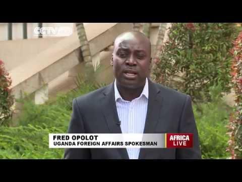 Uganda Plans To Repatriate Dozens Of DR Congo Ex- Rebels.