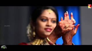 ARCHANA & RAMESH WEDDING HIGHLIGHTS 2015