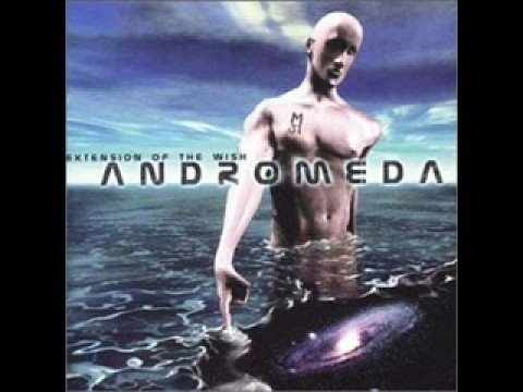 Andromeda - Crecendo Of Thoughts