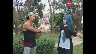Jarang Punya Waktu Dengan Keluarga Sonny Ajak Fairuz Berolahraga Saat Break Syuting  Obsesi 23 08