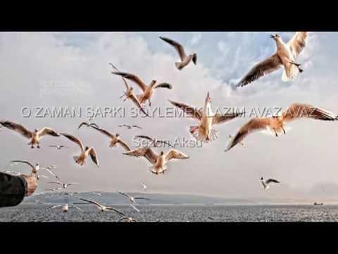 Müzik - Sezen Aksu _ Şarkı söylemek lazım (Remix)