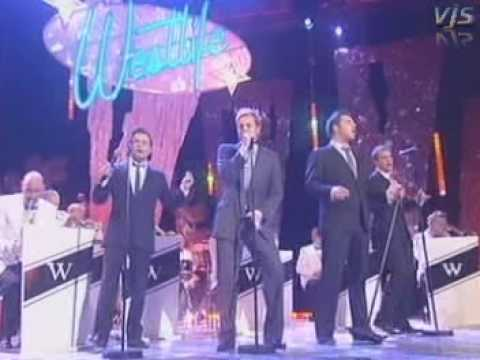 Westlife - Mack The Knife