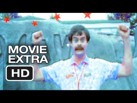 Adventureland Official Extra - Commercial 2 (2009) HD
