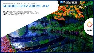 ♫ Best of Progressive House Sessions ♫ - Sounds from Above#47