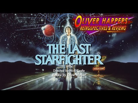 The Last Starfighter (1984) Retrospective / Review