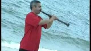 "Азери Кларнет Haci Hemidoglu ""Yenilmez batalyon"""
