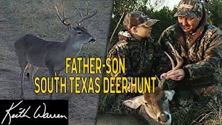 Father-Son South Texas Deer Hunt | Flashback Friday