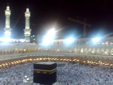 Fajar Adan In Makkah video