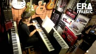Trinity Rock&Pop Grade 8 Keyboard Cover Pinball Wizard   The Who & Elton John   By Ray@Era Music