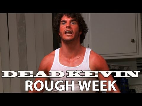 Rough Week: Dead Kevin (CC: Studios and Comedy Central)