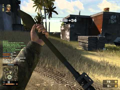 Battlefield Play4free RPG Montage  HD